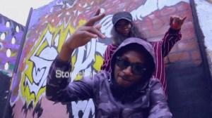 Terry Tha Rapman - Boys Are Not Smiling (Remix) ft. Paul Play Dairo